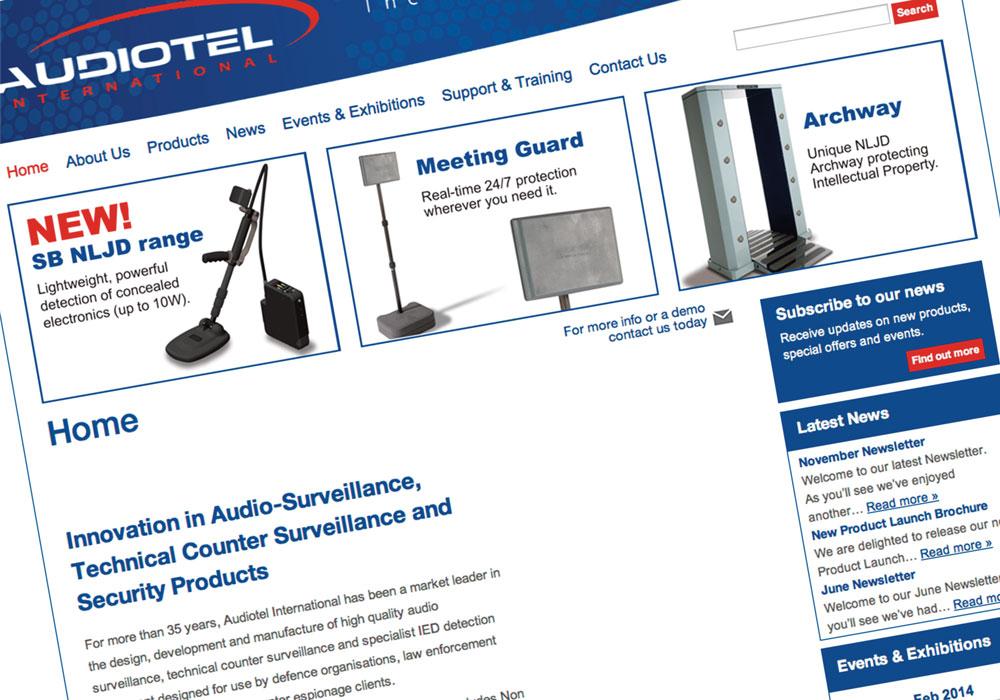 Audiotel International