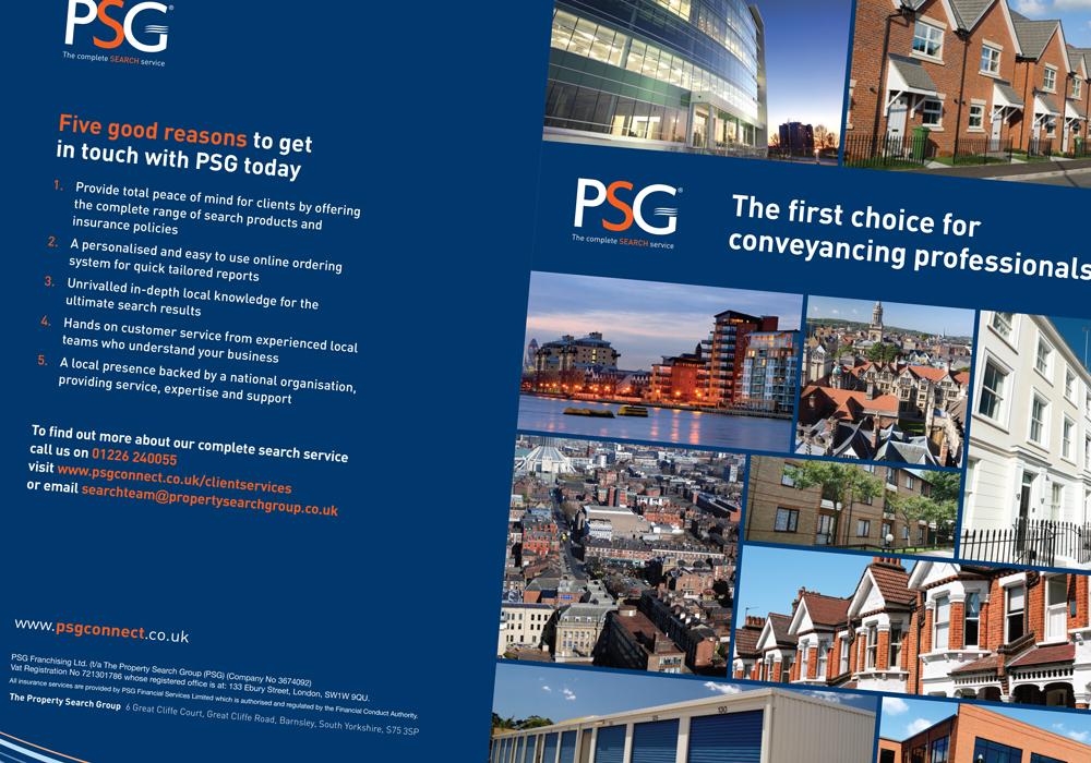 PSG Brochure