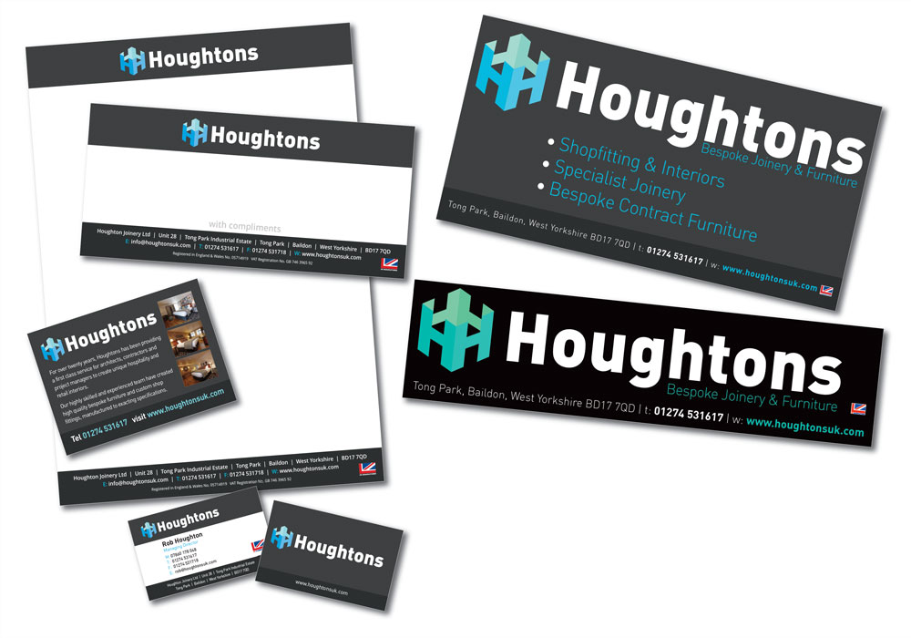 Houghtons Joinery