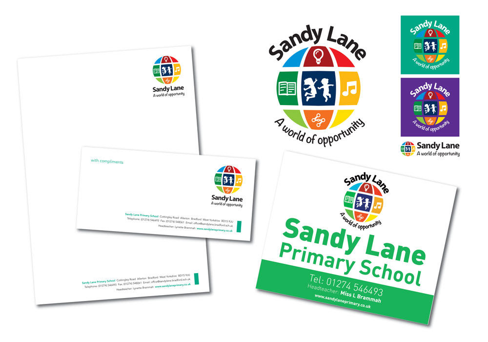 Sandy Lane Primary School