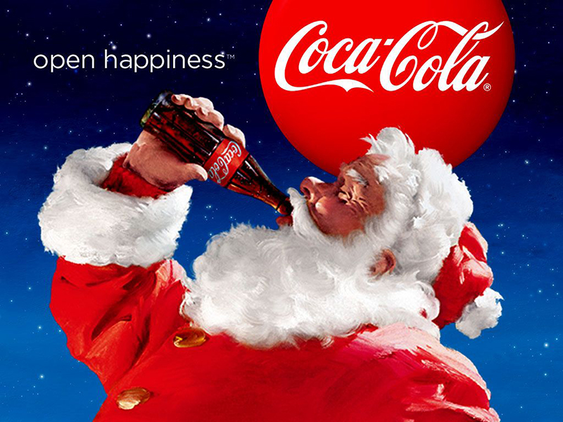 Coca-Cola Promise To 'unite Us' In Their Global Christmas Ad